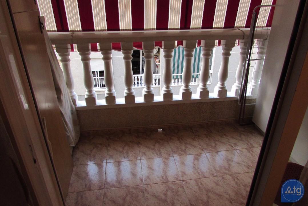 Appartement de 2 chambres à Torrevieja - AG4190 - 15