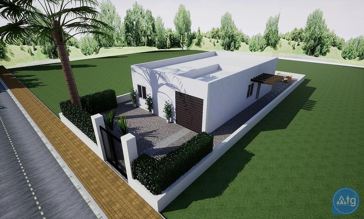 Appartement de 2 chambres à Torrevieja - AG4190 - 2