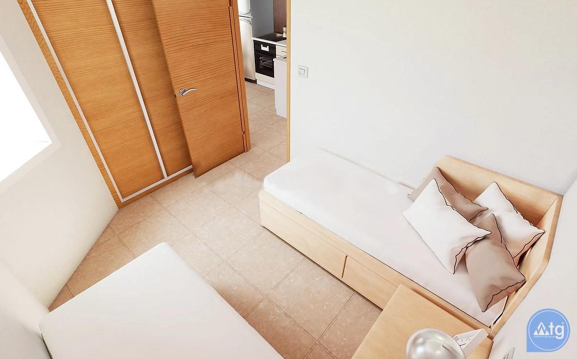 Appartement de 2 chambres à Torrevieja - AG4190 - 5