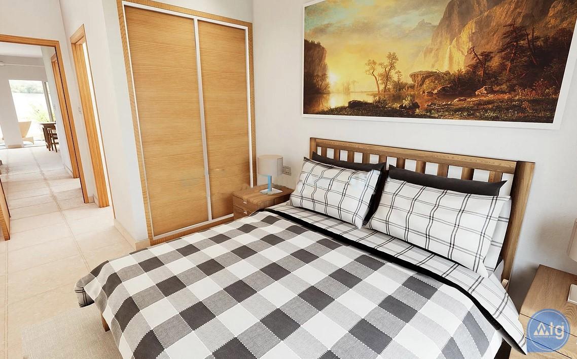 Appartement de 2 chambres à Torrevieja - AG4190 - 6