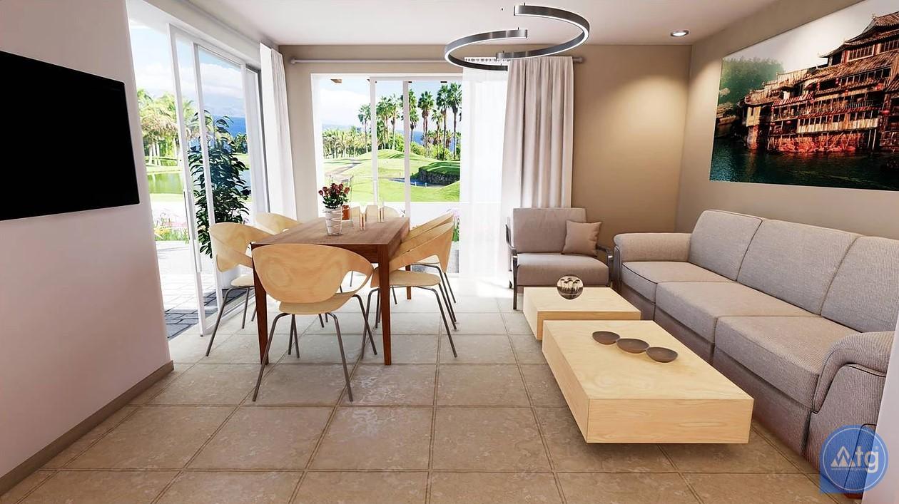 Appartement de 2 chambres à Torrevieja - AG4190 - 7