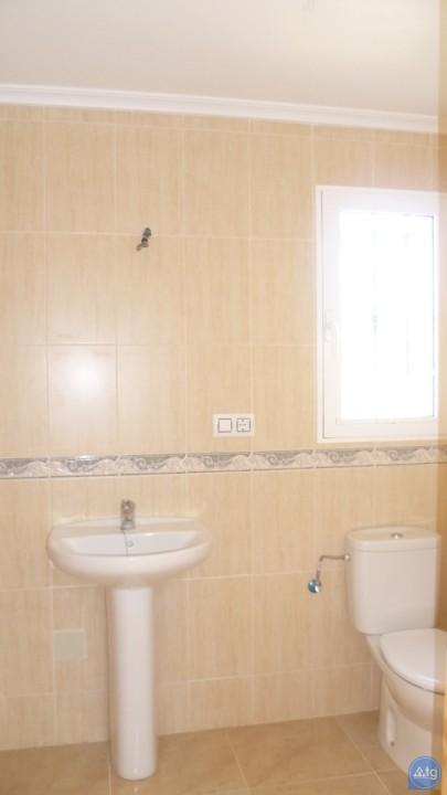 Appartement de 2 chambres à Torrevieja - AG2799 - 10