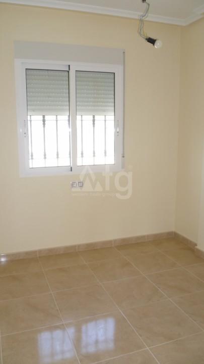Appartement de 2 chambres à Torrevieja - AG2799 - 11