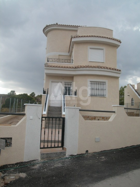 Appartement de 2 chambres à Torrevieja - AG2799 - 3