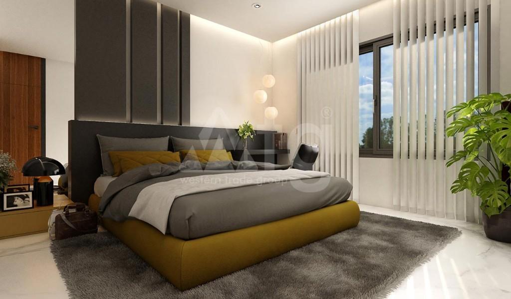 Appartement de 3 chambres à Alicante - IM8261 - 10