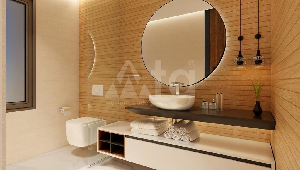 Appartement de 3 chambres à Alicante - IM8261 - 11