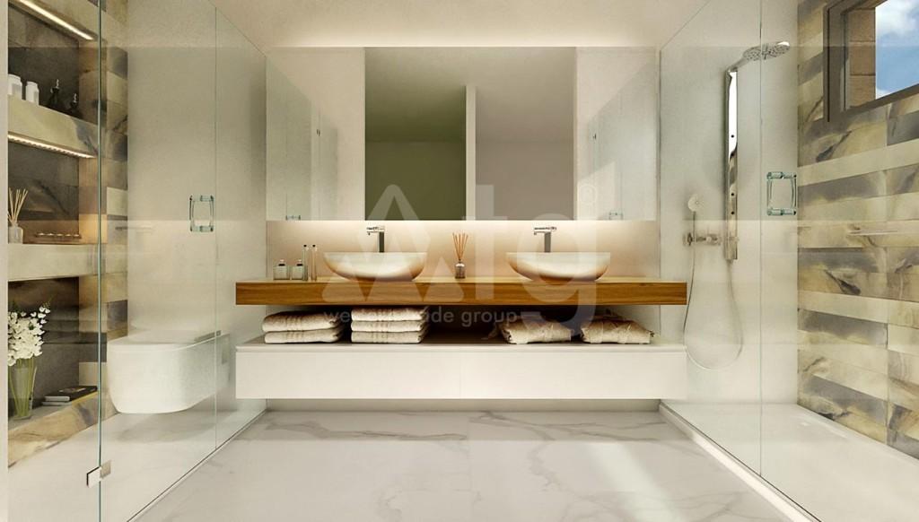 Appartement de 3 chambres à Alicante - IM8261 - 12