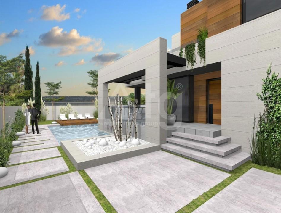 Appartement de 3 chambres à Alicante - IM8261 - 14