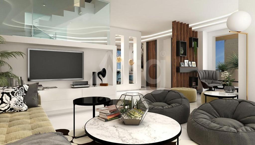 Appartement de 3 chambres à Alicante - IM8261 - 2