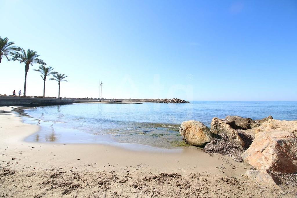 Appartement de 3 chambres à Alicante - IM8261 - 21