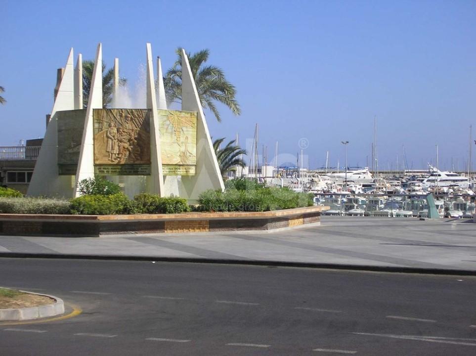 Appartement de 3 chambres à Alicante - IM8261 - 24