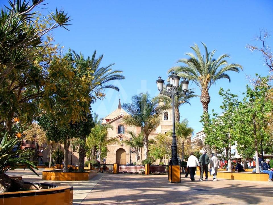Appartement de 3 chambres à Alicante - IM8261 - 25