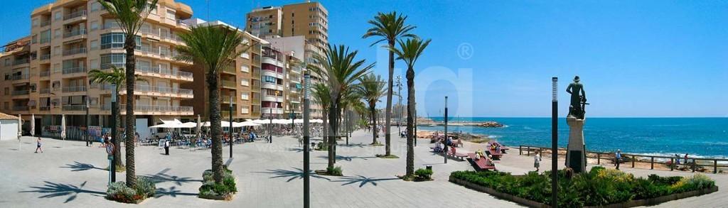 Appartement de 3 chambres à Alicante - IM8261 - 26