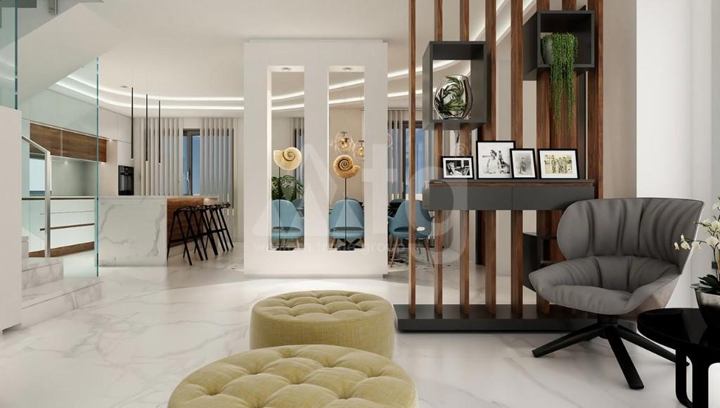 Appartement de 3 chambres à Alicante - IM8261 - 3