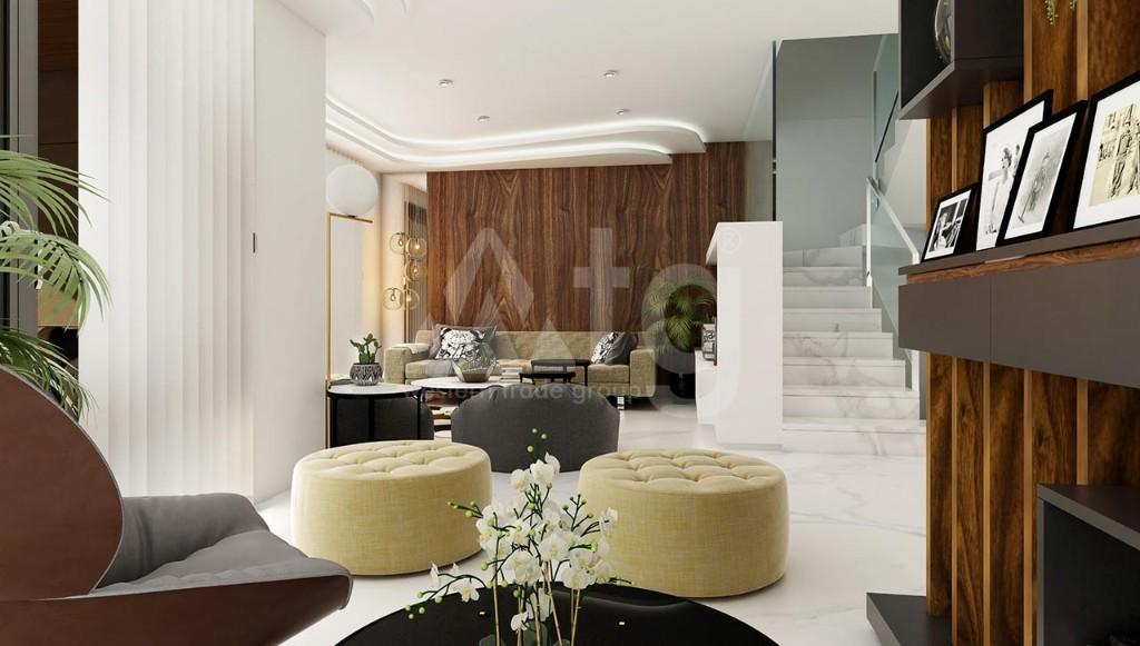 Appartement de 3 chambres à Alicante - IM8261 - 4