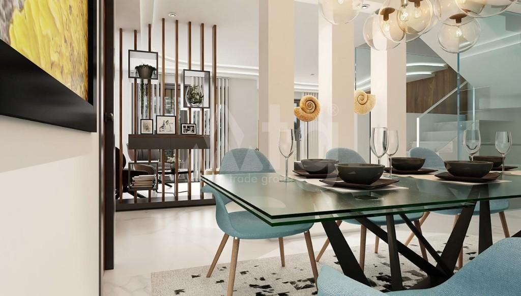 Appartement de 3 chambres à Alicante - IM8261 - 5