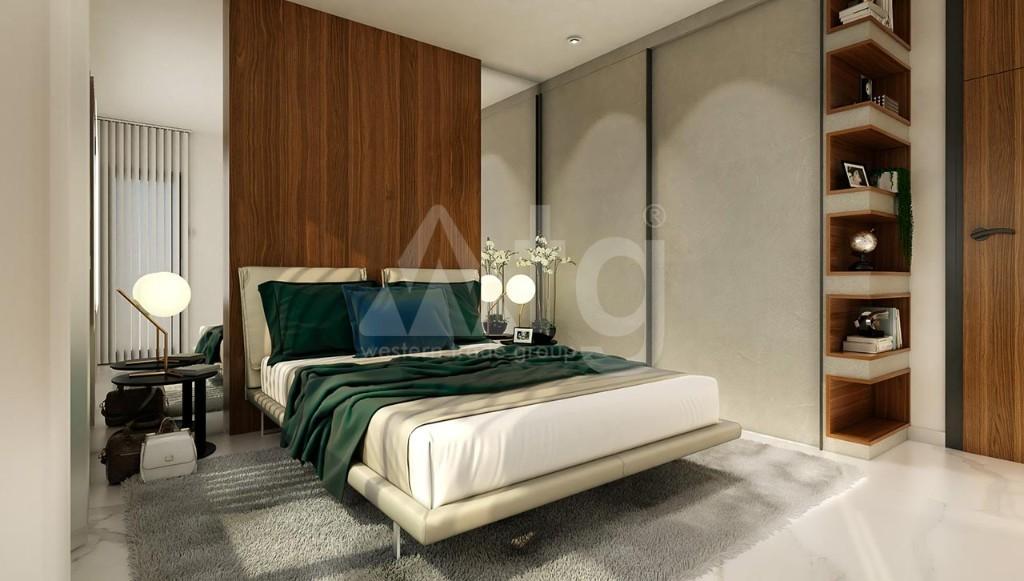 Appartement de 3 chambres à Alicante - IM8261 - 9
