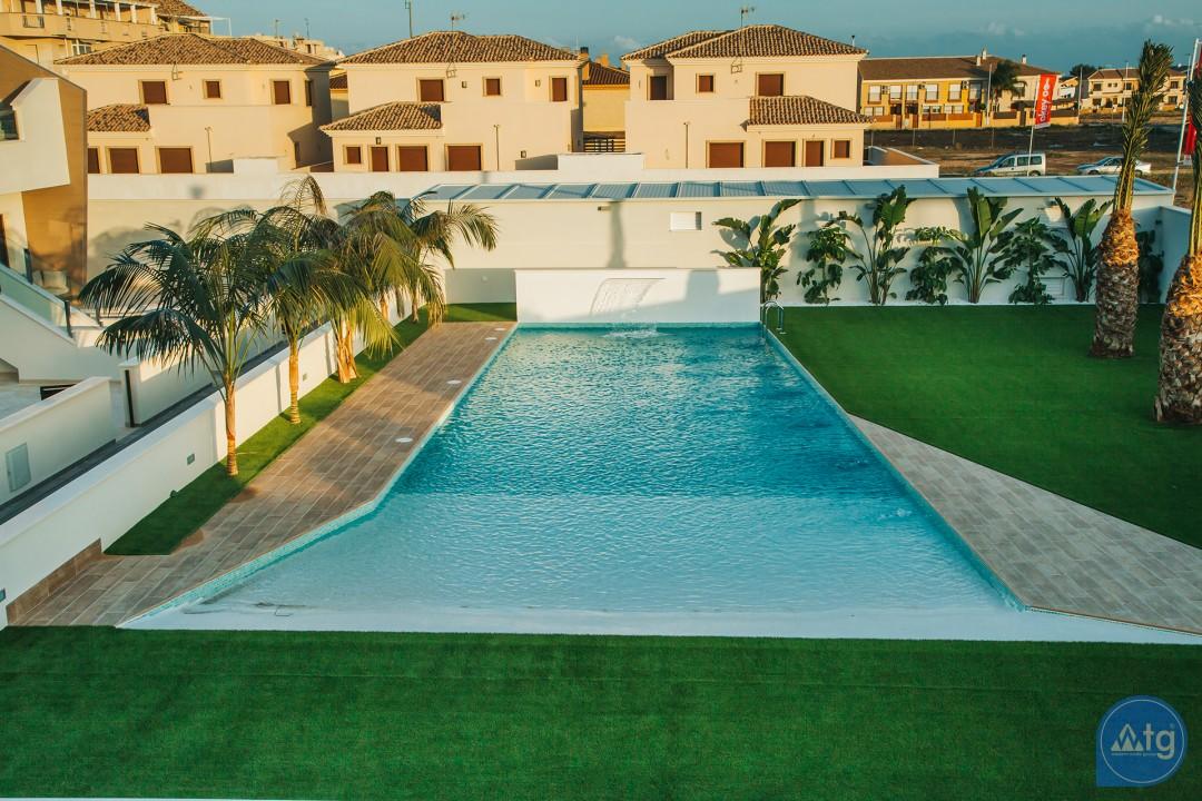 Appartement de 2 chambres à Alicante - AG4294 - 10