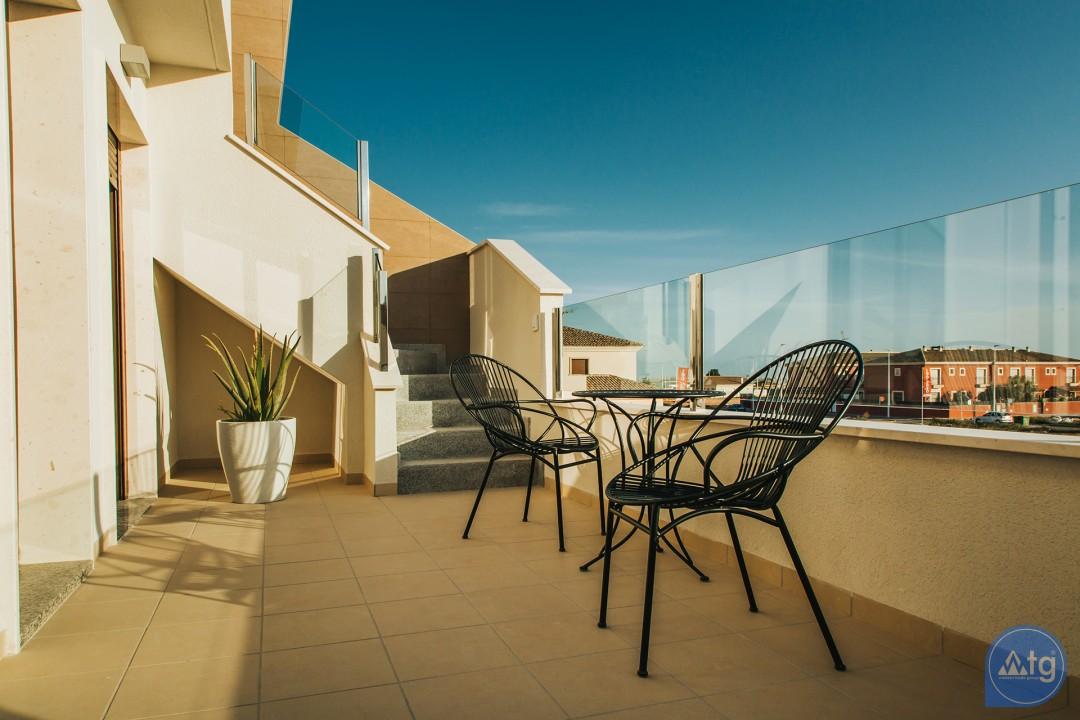 Appartement de 2 chambres à Alicante - AG4294 - 12