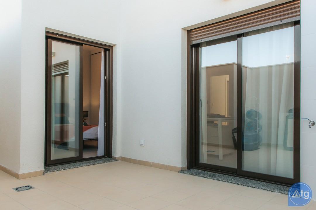 Appartement de 2 chambres à Alicante - AG4294 - 15
