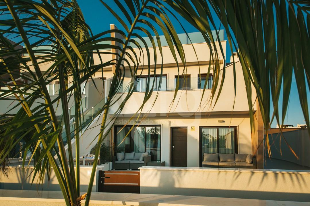 Appartement de 2 chambres à Alicante - AG4294 - 2