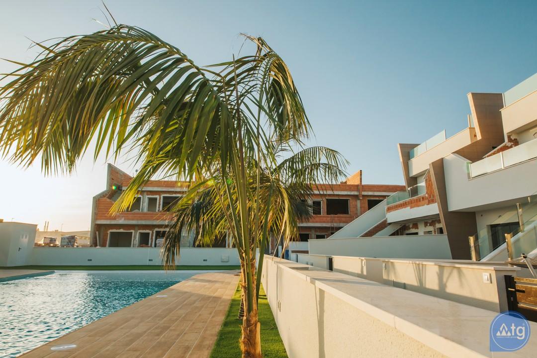 Appartement de 2 chambres à Alicante - AG4294 - 3