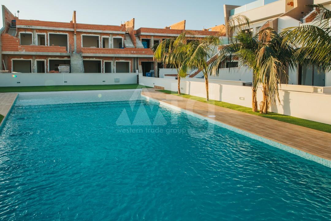 Appartement de 2 chambres à Alicante - AG4294 - 7