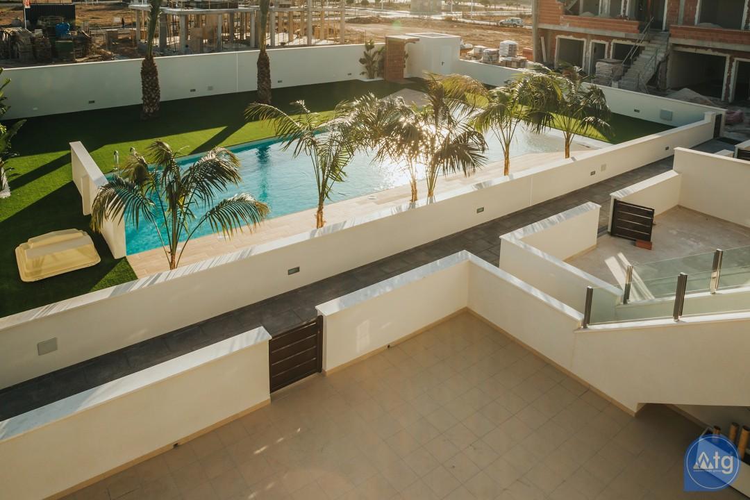 Appartement de 2 chambres à Alicante - AG4294 - 8