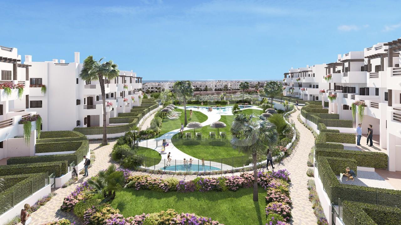 Appartement de 2 chambres à Arenales del Sol - TM116875 - 1