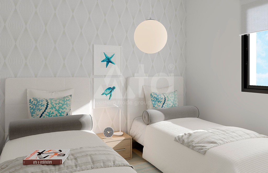 Appartement de 2 chambres à Arenales del Sol - TM116875 - 13