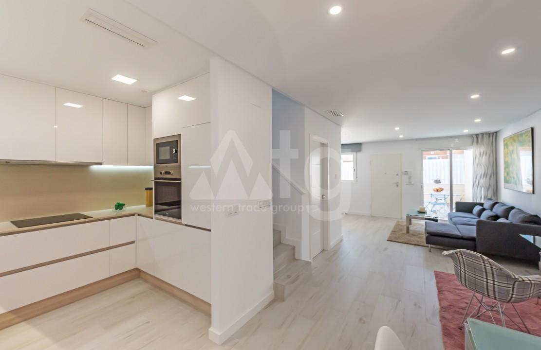 Appartement de 2 chambres à Benidorm - TM117024 - 11