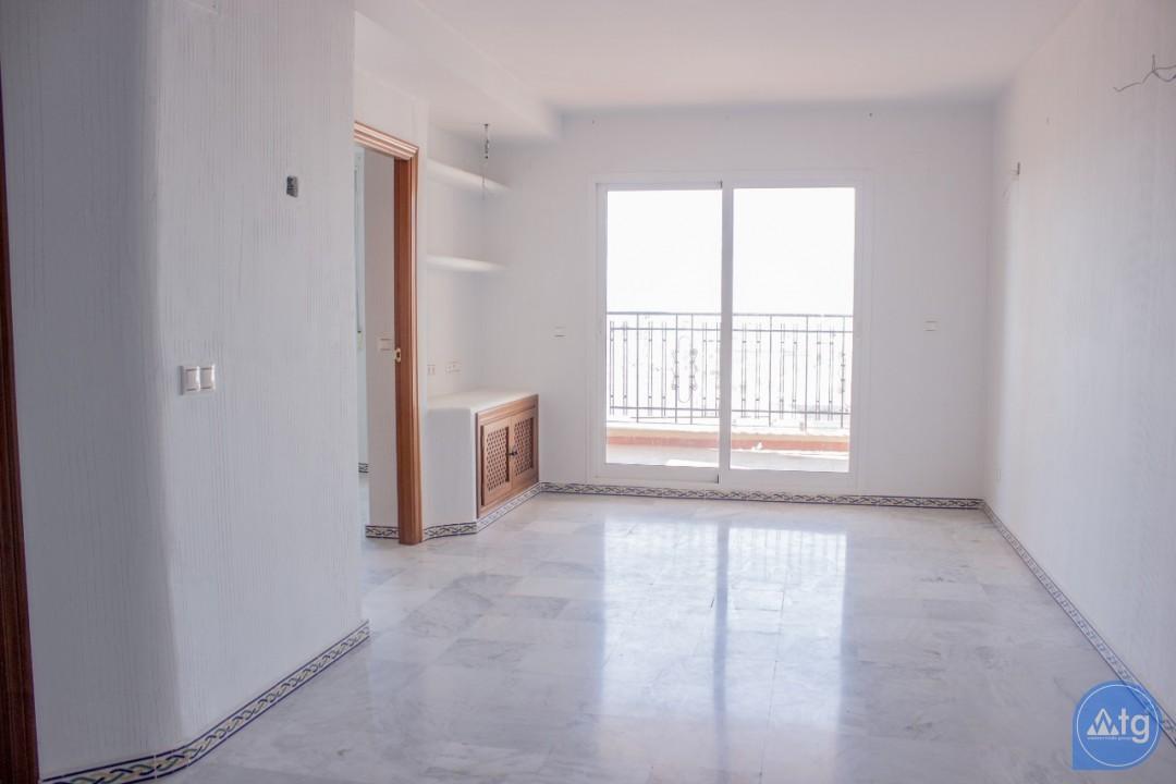Appartement de 2 chambres à Torrevieja - AG4211 - 11