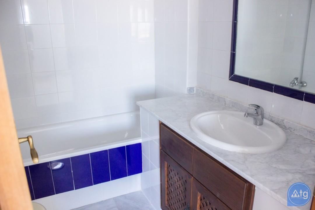 Appartement de 2 chambres à Torrevieja - AG4211 - 13