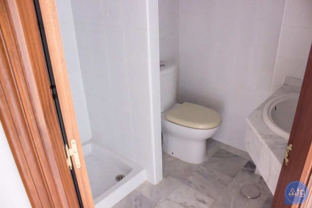 Appartement de 2 chambres à Torrevieja - AG4211 - 14