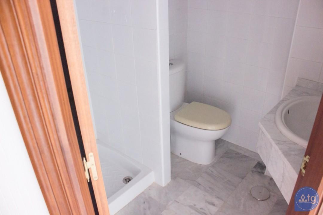 Appartement de 2 chambres à Torrevieja - AG4211 - 15