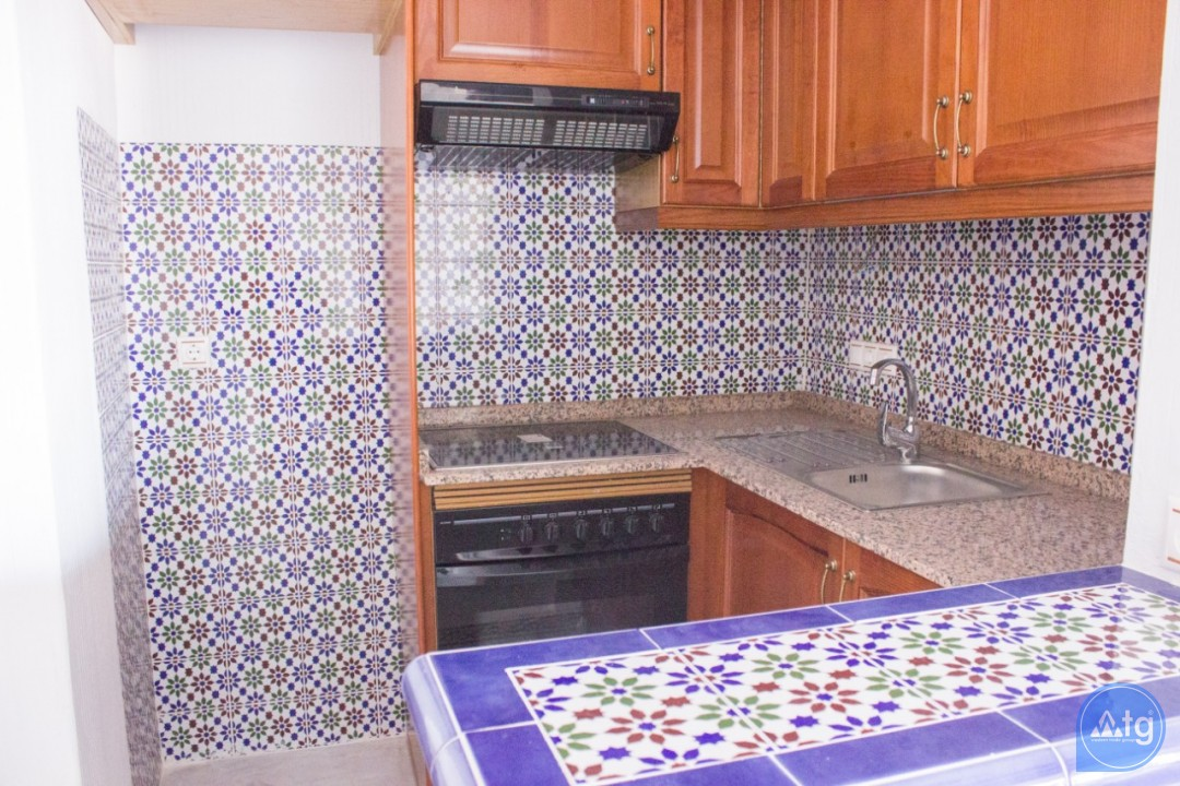 Appartement de 2 chambres à Torrevieja - AG4211 - 3