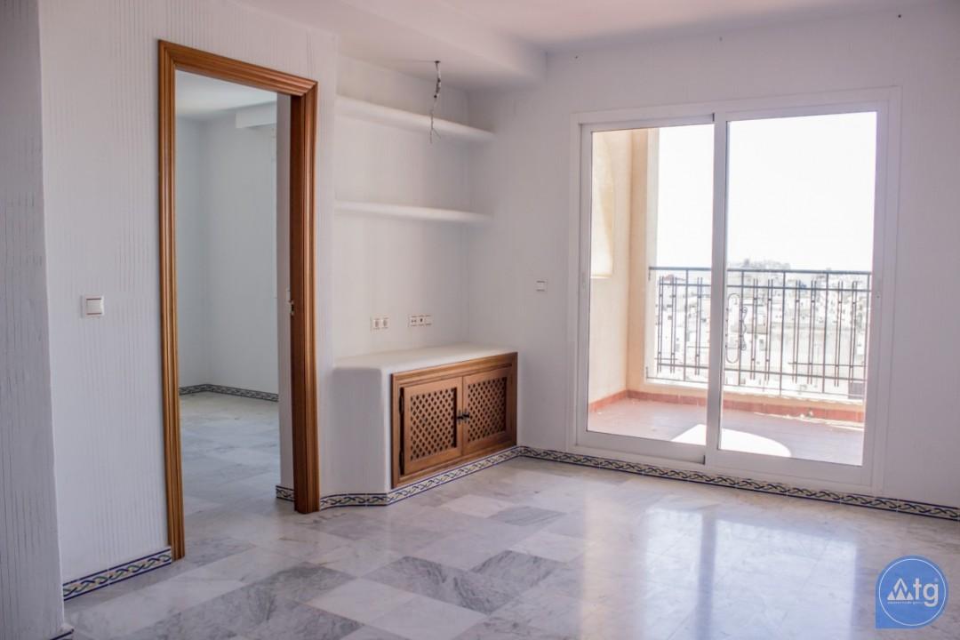 Appartement de 2 chambres à Torrevieja - AG4211 - 4