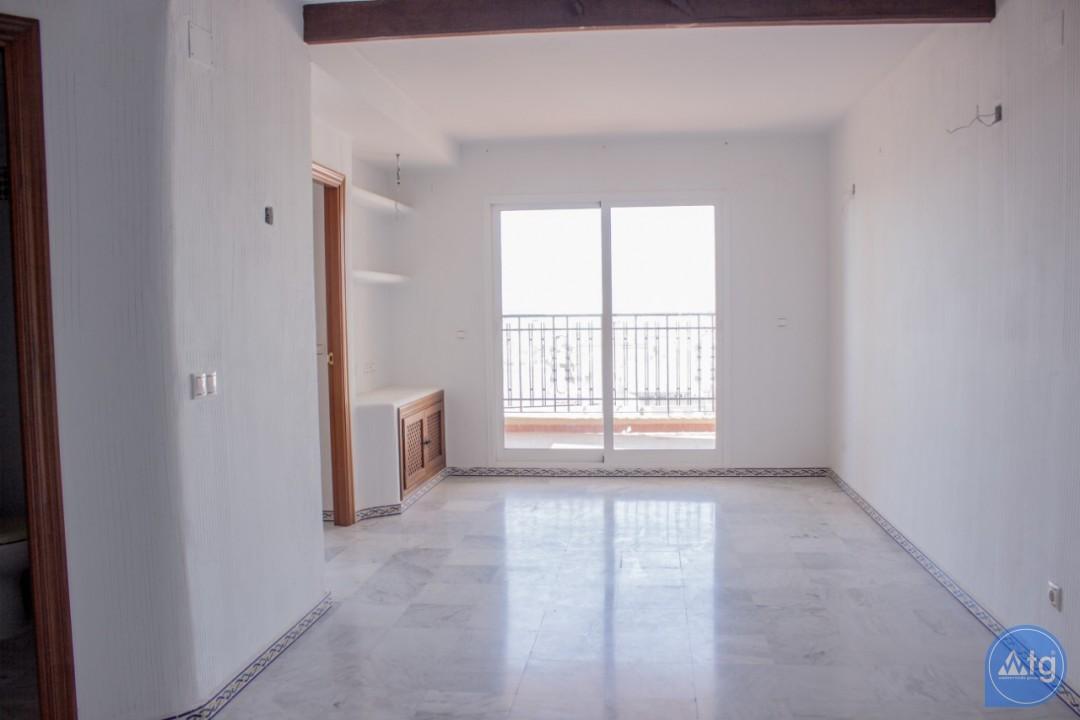 Appartement de 2 chambres à Torrevieja - AG4211 - 5