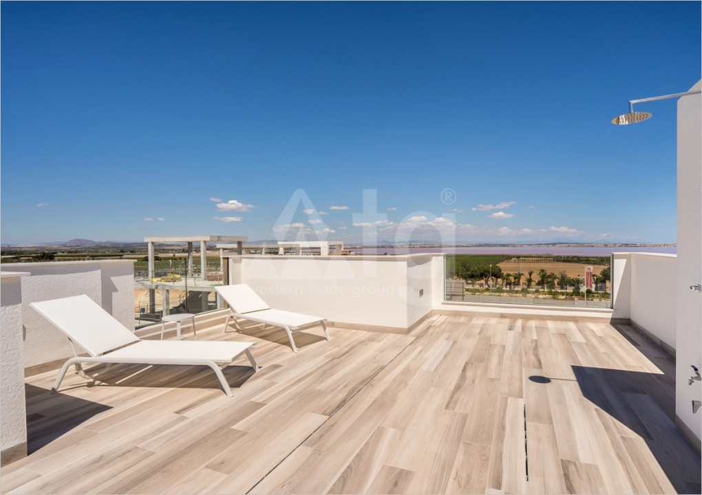 Appartement de 2 chambres à Ciudad Quesada - ER7051 - 1