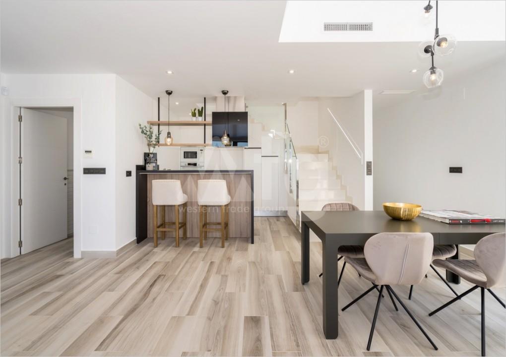 Appartement de 2 chambres à Ciudad Quesada - ER7051 - 7
