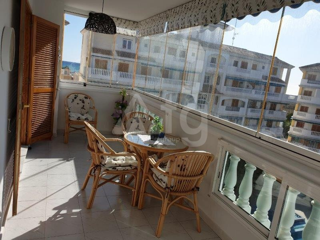 Appartement de 3 chambres à Denia - VP114904 - 22