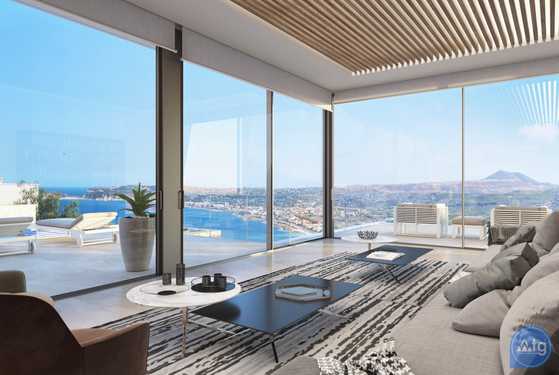 Appartement de 3 chambres à El Campello - MIS117429 - 7