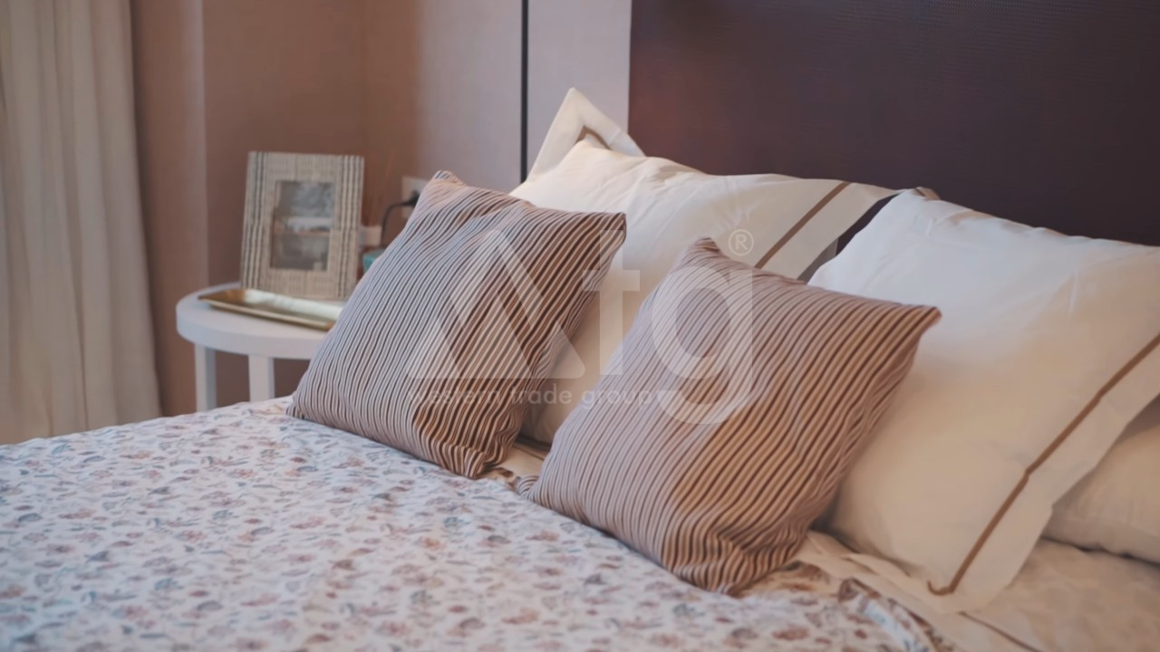 Appartement de 3 chambres à El Campello - MIS117428 - 11