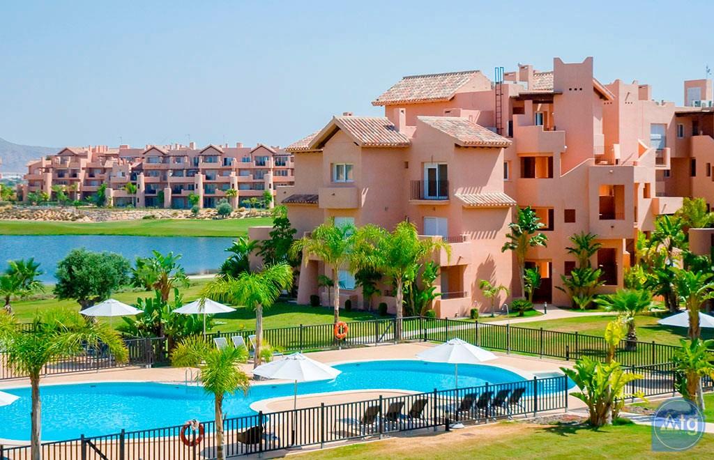 Appartement de 3 chambres à El Campello - MIS118234 - 1