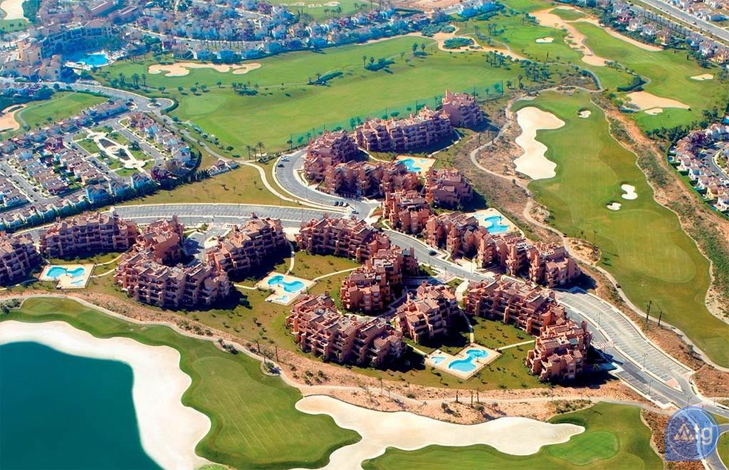 Appartement de 3 chambres à El Campello - MIS118234 - 7