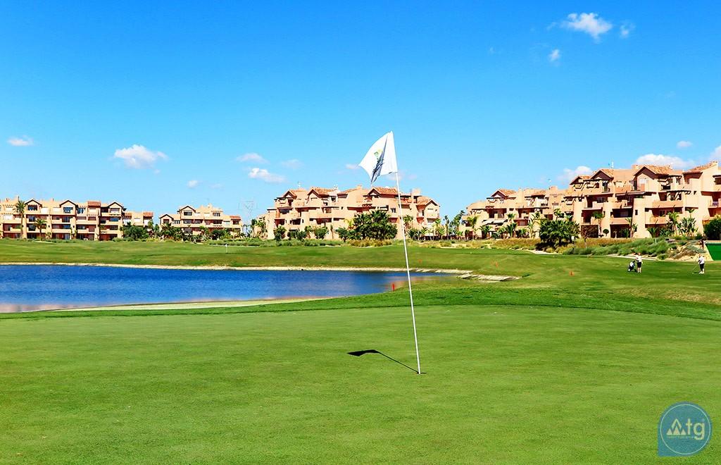 Appartement de 3 chambres à El Campello - MIS118234 - 8