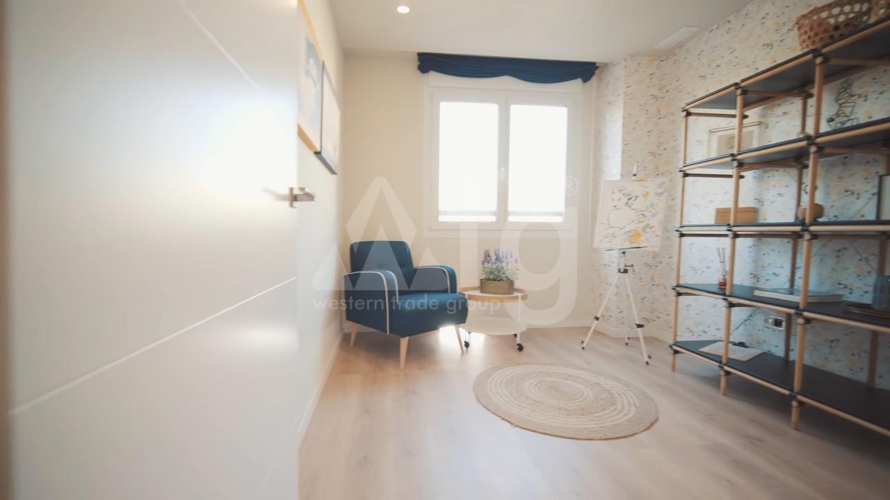 Appartement de 3 chambres à El Campello - MIS117430 - 13
