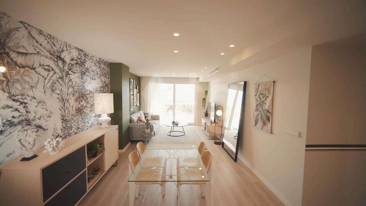 Appartement de 3 chambres à El Campello - MIS117430 - 3