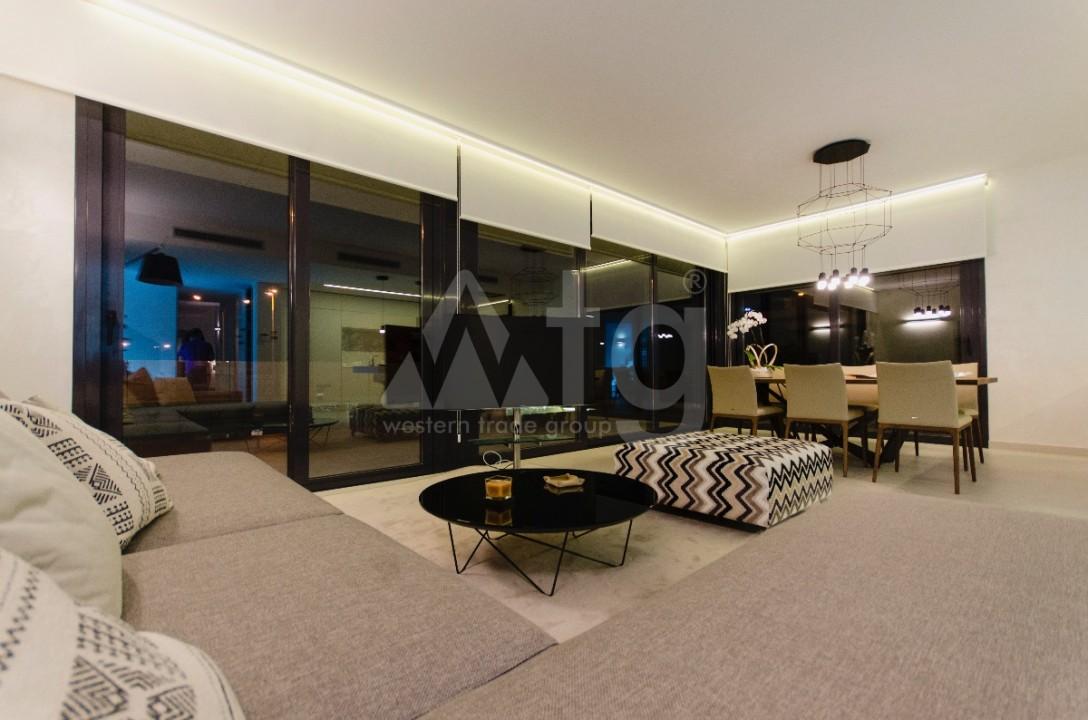 Appartement de 2 chambres à Finestrat - CAM115025 - 13