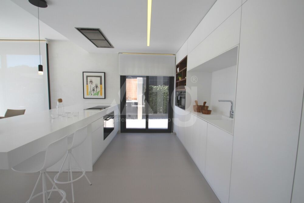 Appartement de 2 chambres à Finestrat - CAM115025 - 15